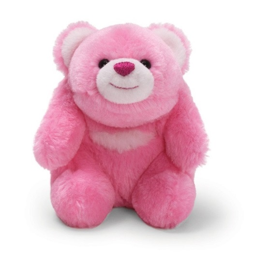 "Picture of Small Pink ""Snuffles"" - Susan G Komen"