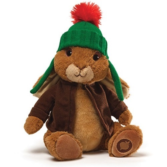 Picture of Benjamin Bunny
