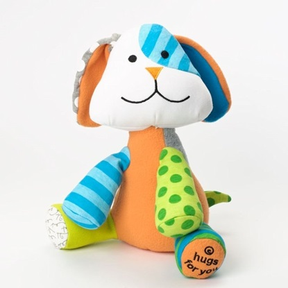 "Picture of ""Sunny The Puppy"" - Britto Bebe"