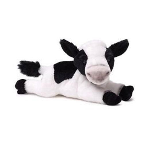 Picture of GUNDIMALS - Cow Beanbag