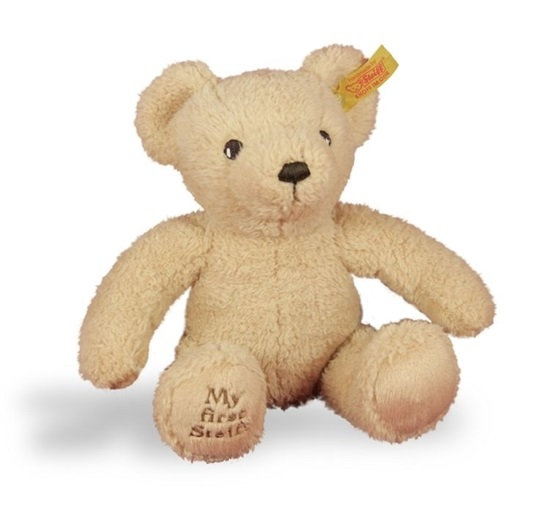 Picture of My First Teddy - Beige