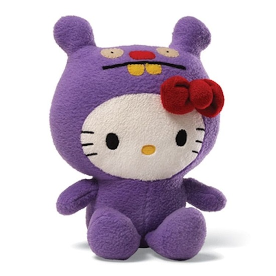 Picture of Hello Kitty - Trunko