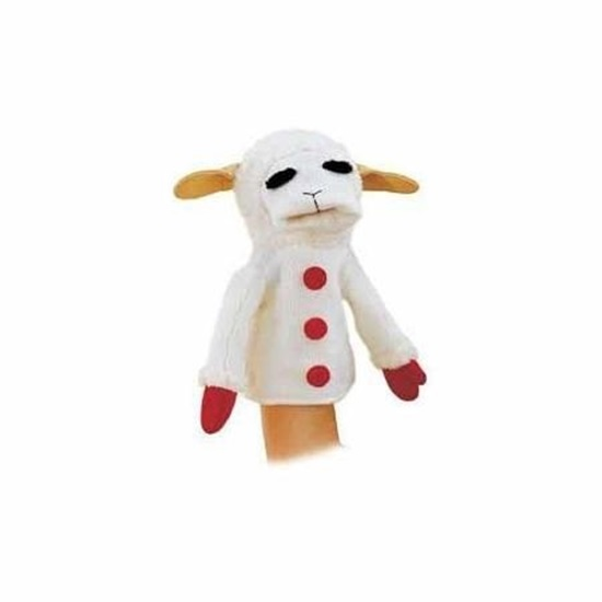 Picture of Lambchop Puppet