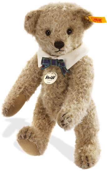 Picture of Leo Teddy Bear