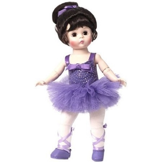 Picture of Pirouette In Purple