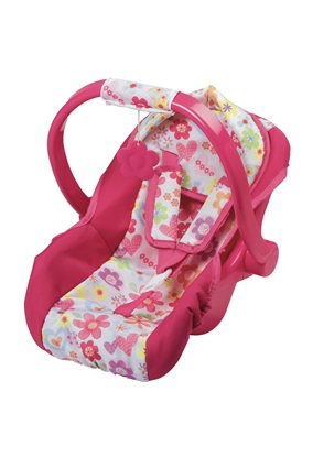 Picture of Car Seat Carrier