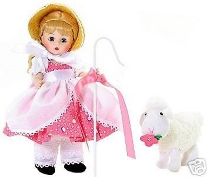 Picture of Little Bo Peep