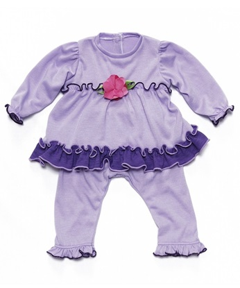Picture of Lilac Love Outfit