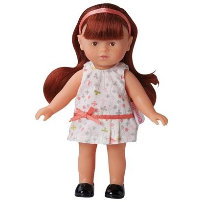 Picture of Mini Corolline  - Redhead