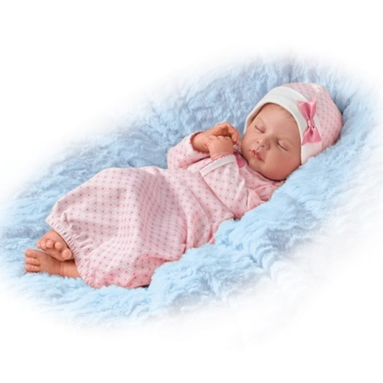Picture of Sweet Dreams Serenity - Cloth Body