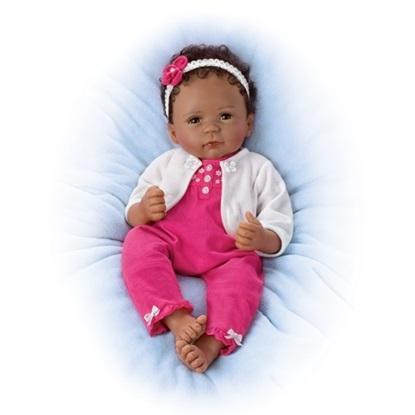 Picture of Simone - Cloth Body