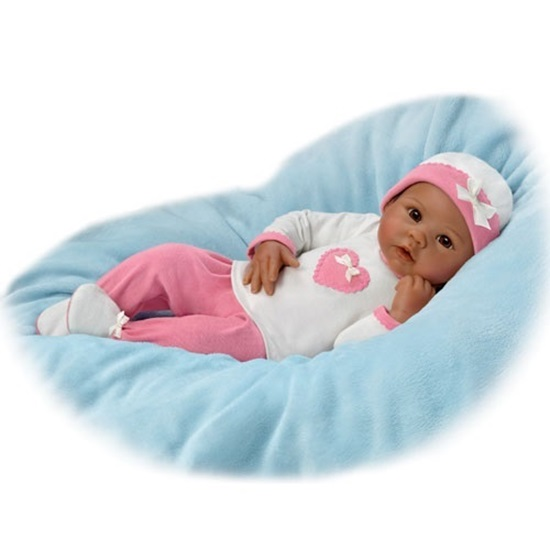Picture of Jayla - Cloth Body
