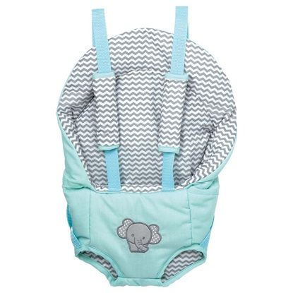 Picture of Baby Carrier Snuggle Zig Zag