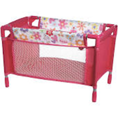 Picture of Playpen Bed