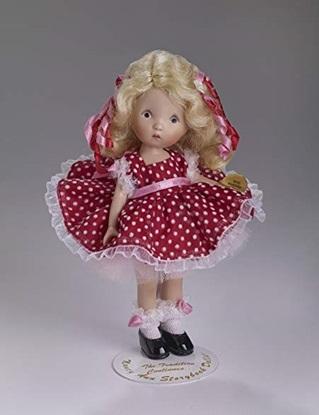 "Picture of ""Birthday Girl"" Nancy Ann Story Book Dolls"