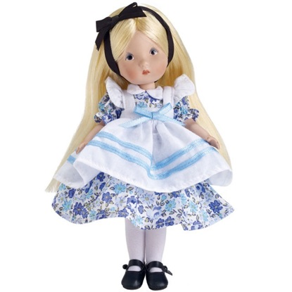 "Picture of ""Alice"" Nancy Ann Story Book Dolls"