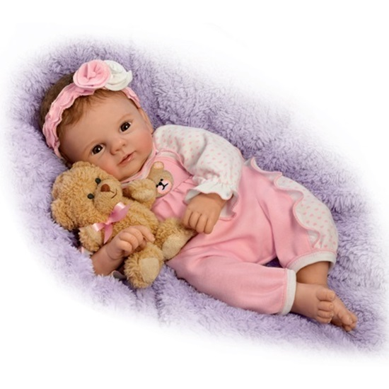 Picture of Unbearably Cute - Cloth Body