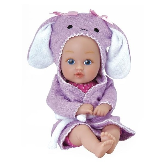 Picture of Bath Time Baby Tot - Bunny