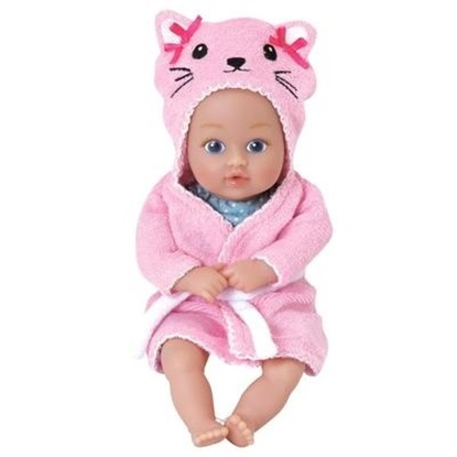 Picture of Bath Time Baby Tot - Kitty