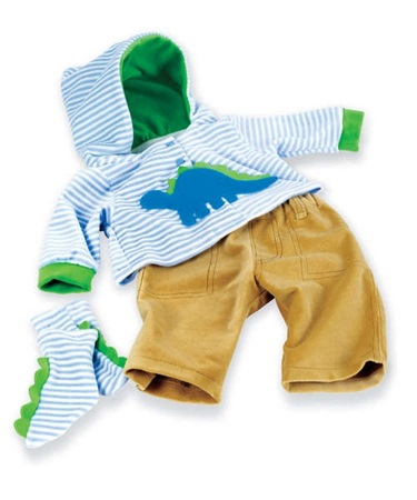 Picture for category Newborn Nursery Clothing & Accessories
