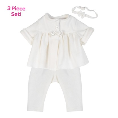 """Picture of Simply Classic Outfit - Fits 16"""" dolls"""