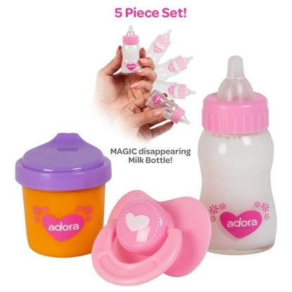 Picture of Magic Sippy Set