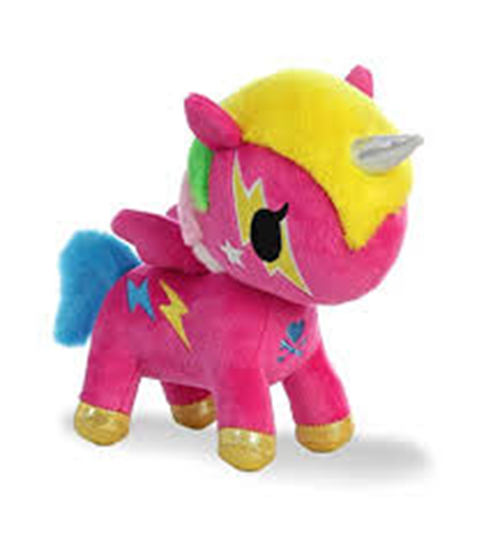 Picture of Tokidoki - Comet Unicorno