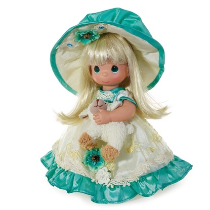 "Picture of ""Always So Sweet"" - Linda Rick - The Dollmaker - 12 inches - New in 2019"