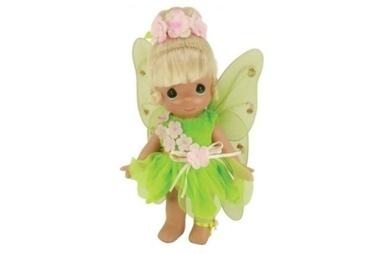 "Picture of ""Enchanted Tinkerbelle"" - Linda Rick - The Dollmaker - 9 inches -  New in 2019"