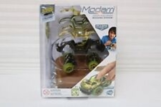 Picture of Modarri - Build It Yourself Toy Car - X1 Desert Camo  - 1134-01