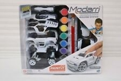 Picture of Modarri -Deluxe Paint It Auto Design Studio - Scale 1:32