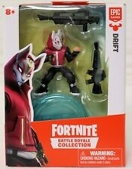 "Picture of Fortnight - Battle Royale Collection - ""Drift"""