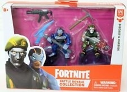 "Picture of Fortnight - Battle Royale Collection - ""Love Ranger & Teknique"""