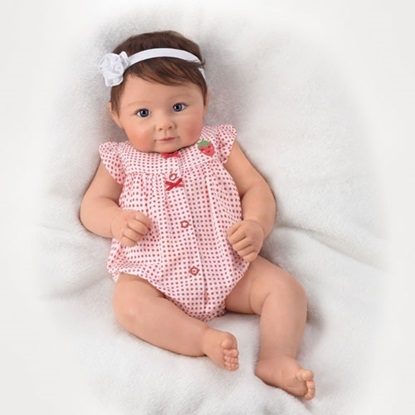 Picture of Ava Elise - Cloth Body - FREE NEXT DAY SHIPPING