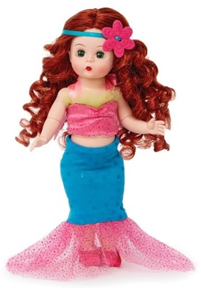"Picture of ""Mermaid Princess - 8 inch Wendy - New in 2019"