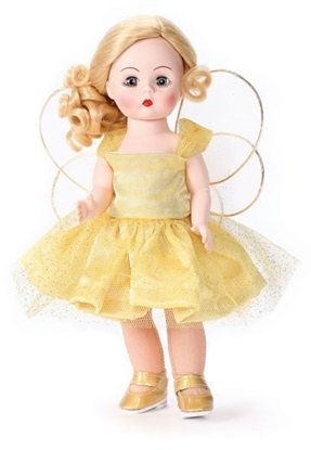 "Picture of ""A Little Fairy Dust""  - 8 inch Wendy - New in 2019"