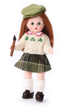 "Picture of ""Little Piper"" - 8 Inch Wendy - New in 2019"