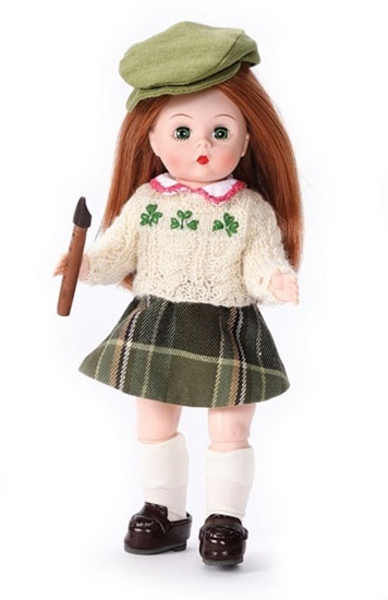 """Picture of """"Little Piper"""" - 8 Inch Wendy - New in 2019"""
