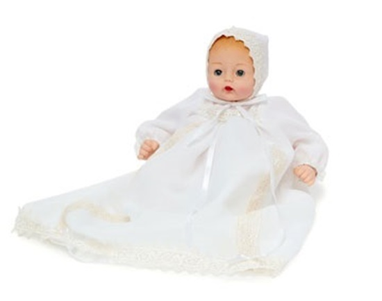 Picture of Christening Celebration Huggums - soft body