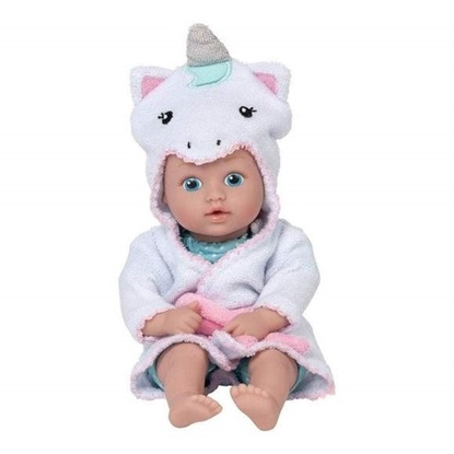 Picture of Bath Time Baby Tot - Unicorn