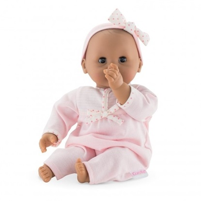 "Picture of Baby Doll Calin - ""Maria"" - 12 inch soft body"