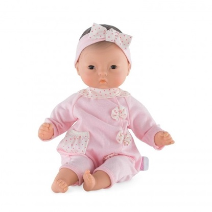 "Picture of Baby Doll Calin - ""Mila"" - 12 inch soft body - copy"