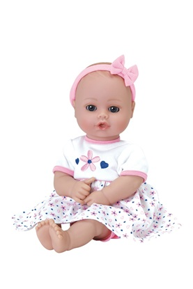 "Picture of Playtime Baby ""Petal Pink"""