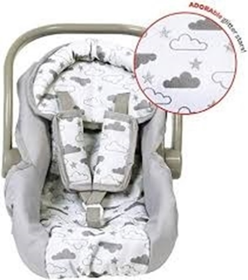 Picture of Twinkle Stars Car Seat Carrier
