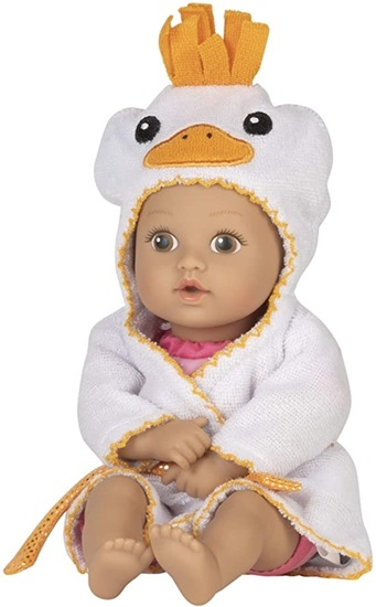 Picture of Bath Time Baby Tot - Ducky