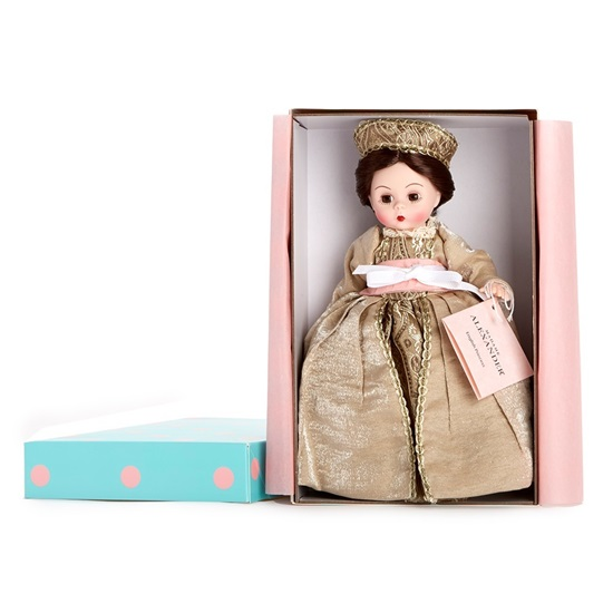"""Picture of 8"""" English Princess - In Stock - FREE DOMESTIC NEXT DAY SHIPPING"""