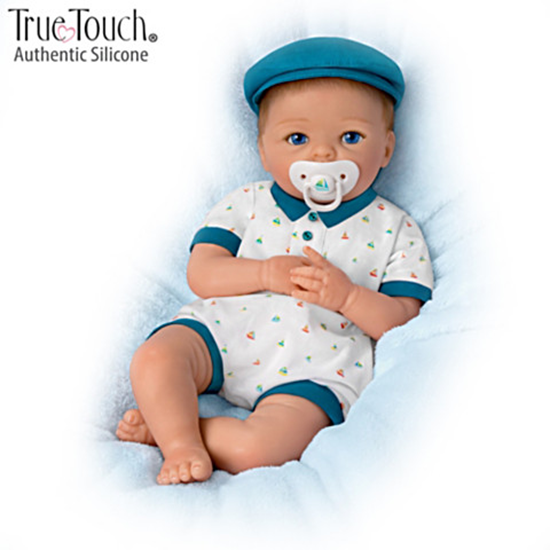 Picture of Charlie -  Silicone - FREE DOMESTIC SHIPPING