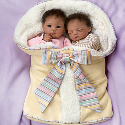 Picture of JADA AND JADEN - IN STOCK - FREE NEXT DAY DOMESTIC SHIPPING!