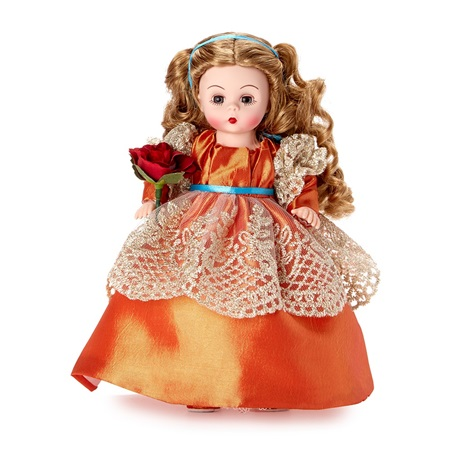 Picture for category Mdm. Alexander Collectible Dolls