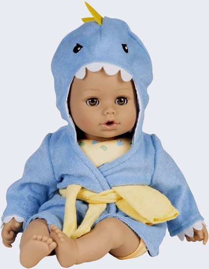 """Picture of BathTime Baby Dino -13"""""""